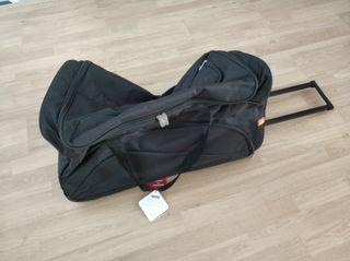 Bolsa de viaje Gabol