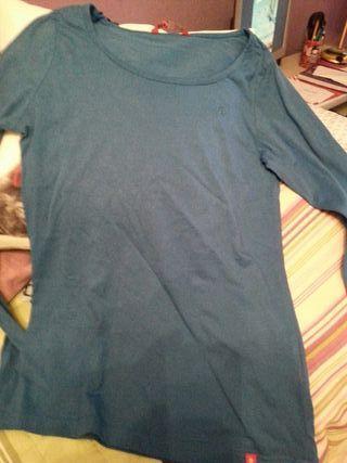 Camiseta niña