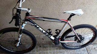 Bicicleta MTB Massi 26