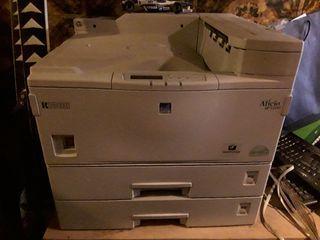 Impresora RICOCH