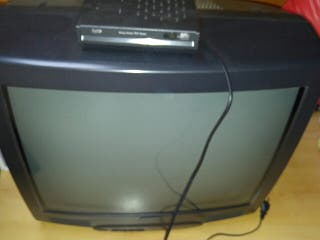 television bluesky