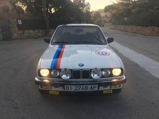Bmw 316 e30 1987