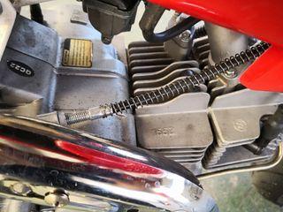 motor imr 155z series
