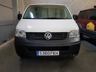 Volkswagen Transporter t5 tdi 105cv perfecta!!
