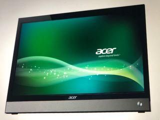 Ordenador Acer