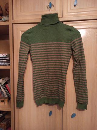 jersey cuello largo greens coast
