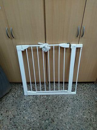 Puerta proteccion niños
