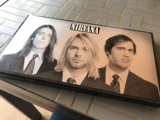 Caja Nirvana