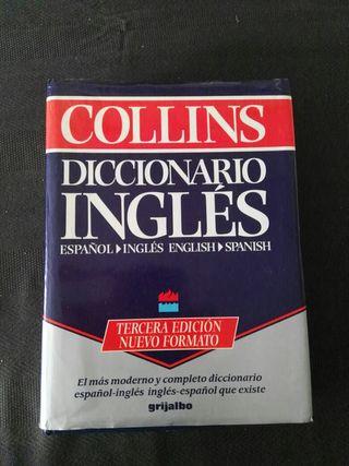Diccionario de ingles