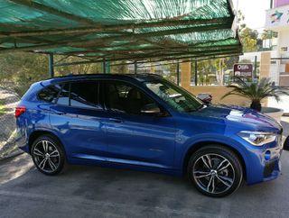 BMW X1sdrive 1.8 150 CV diesel M SPORT BlueEstoril
