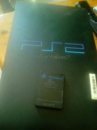 Consola playstation
