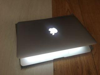 Mac book air - intel core i5