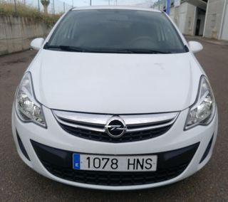 Opel Corsa Diesel 2 plazas