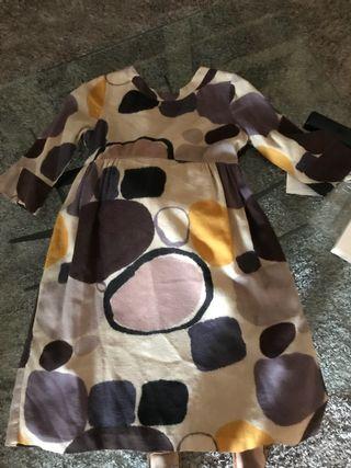 Vestido coleccion HOSS
