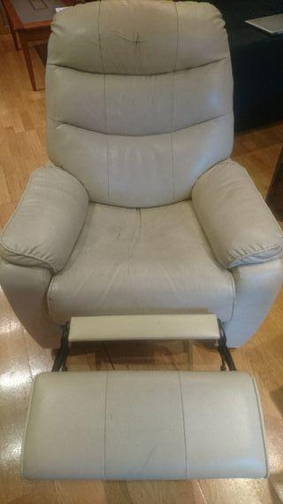 sofá masaje