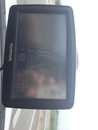 Tom Tom GPS