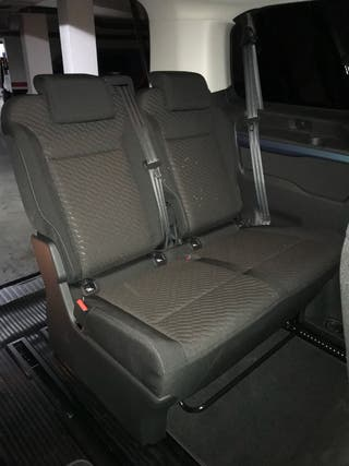 Asiento toyota proace