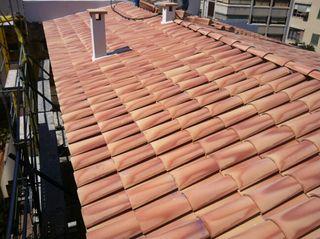 tejados y canalones aytona