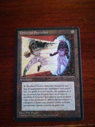 Mirror Universe (ITA) - Magic the Gathering