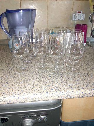 12 copas