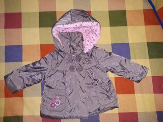 chaqueton,rebecas,ropa bebe niña 0-3 meses