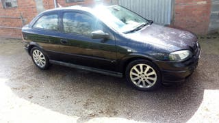 Opel Astra 2004 2.2dti 16v 125 cv