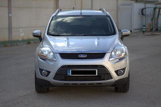 Ford Kuga 140CV