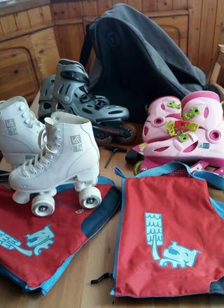 PATINES PACK