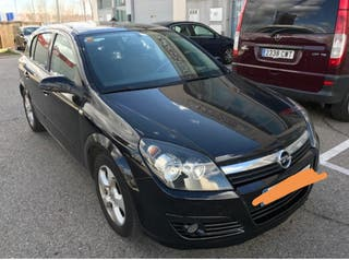 Opel Astra 1.9 120cv