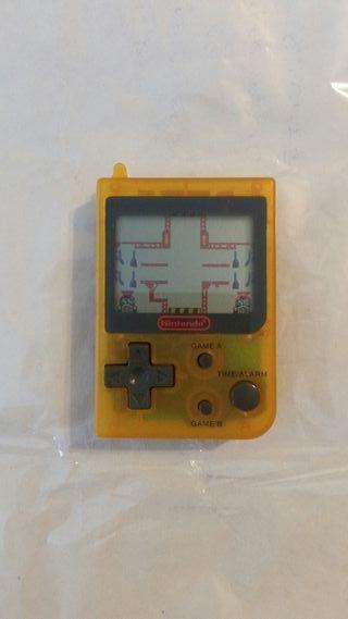 Nintendo Mini Classic Mario's C.F.