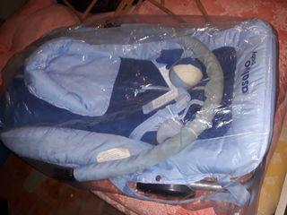 Hamaca bebé carrito andador