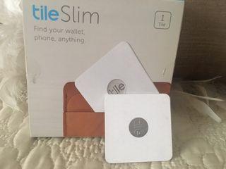 Localizador Tile Slim