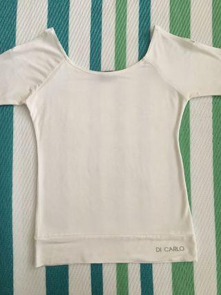 Camiseta talla 38 superfresquita.