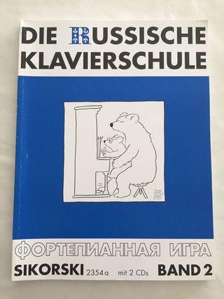 Escuela Rusa Sikorski Vol 2