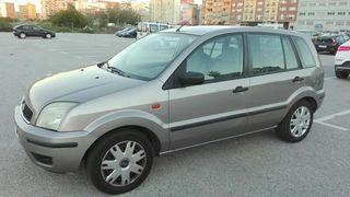 Ford Fusion Año 2004