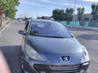 Peugeot 307 1.6 diesel
