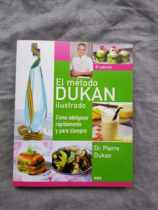El metodo Dukan libro