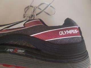 zapatilla trail altra Olympus 44