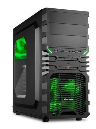 Caja Sharkoon VG4-W USB 3.0