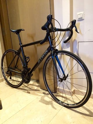 Bicicleta Triban 5 t.57