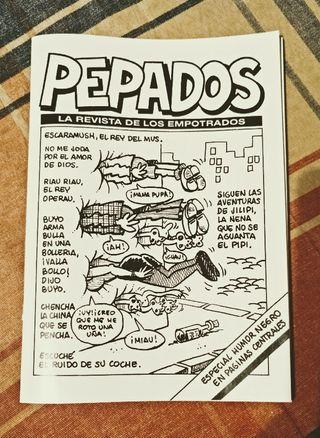 revista Pepados