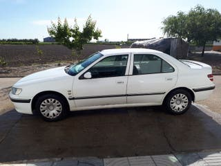 Peugeot 406 state has 110