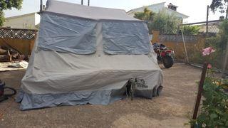 convertible de caravana