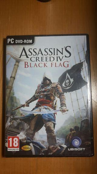 Assassin's Creed Black Flag (para PC)