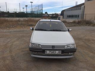 Peugeot 405 mi16 1988