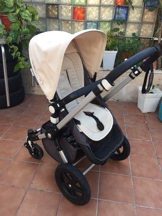 Cochecito bebé Bugaboo Cam3