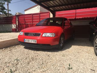 Audi A3 1.8T 20V