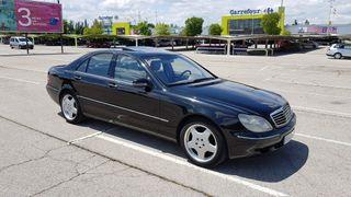 Mercedes-Benz S400 cdi v8