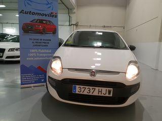 Fiat Punto evo 2012 diésel