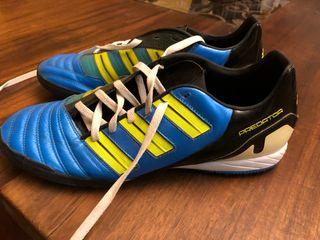 Zapatillas de futbol adidas 46